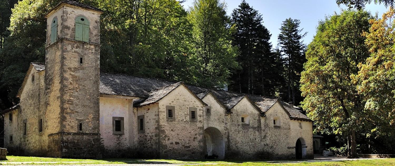 Santuario madonna dell'acero