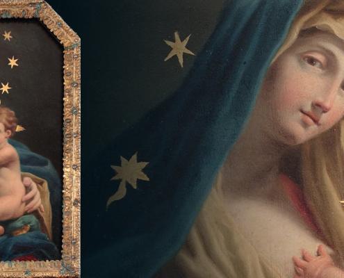 Madonna dell'acero