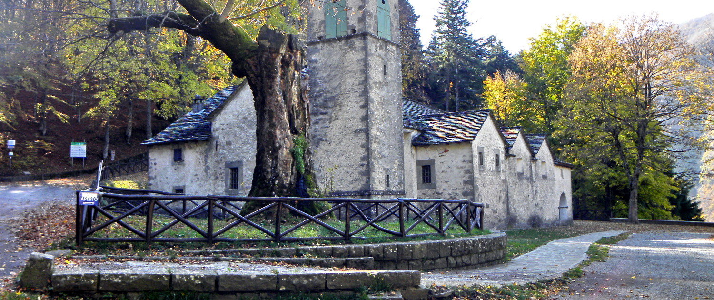 Santuario di Madonna dell'Acero